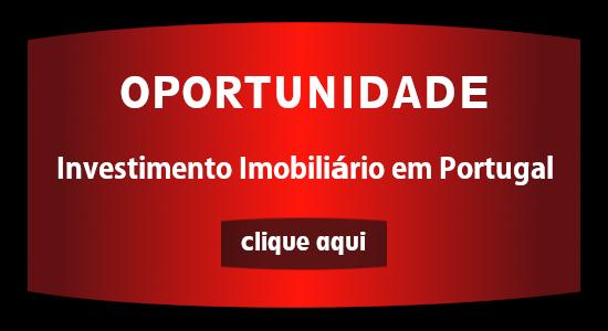 Oportunidade de investimento em Portugal