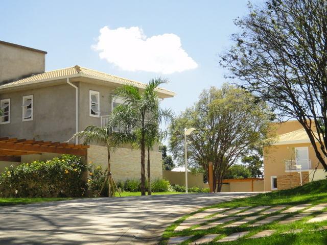 Quinta das Jabuticabeiras - Condomínio residencial com 13 casas de alto padrão na Granja Viana, Cotia /SP