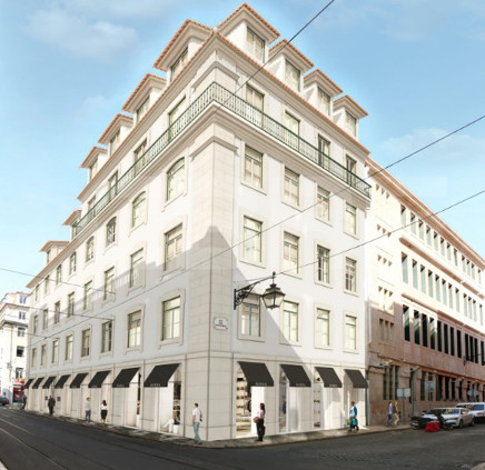 Edifício Áurea 72
